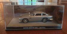 Aston Martin DB 5, James Bond 007 Modellauto Collection, Nr. 133, SF