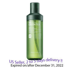 TONYMOLY The Chok Chok Green Tea Watery Skin 180ml + Free Sample !!