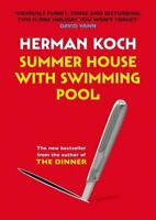 (Very Good)-Summer House with Swimming Pool (Paperback)-Herman Koch-1782390715