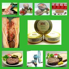 80 ricette salsiccia-Conserve di Wild & battaglia carne