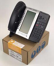 Mitel 5330e IP Backlit Dual Mode Gigabit Phone - New Lot