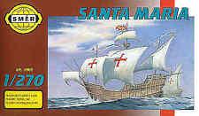 Smer 1/270 Santa Maria # 0905##