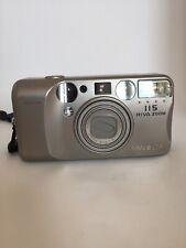 Minolta Riva Zoom 115 37.5 - 115mm 100% Working