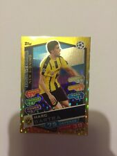MATCH ATTAX CHAMPIONS LEAGUE 2016-2017 EXCLUSIVE EDITION MARC BARTRA