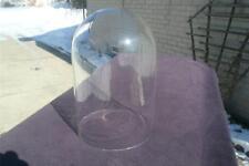 Large Glass Dome for Schatz Kundo Bulle Poole Becker Barr Kienzle 400 Day #6