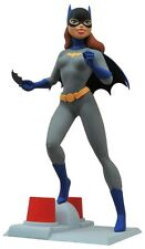"BATMAN: The Animated Series - Batgirl 9"" Vinyl Statue (Diamond Select Toys) #NEW"