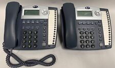 Lot Of 2 Atampt Model 945 Small Business System Office Phone A10
