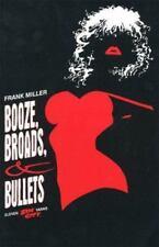 Sin City: Booze, Broads, & Bullets [Book 6]