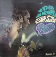 Gabor Szabo California Dreamers Wind Sky Diamonds 1967 Impulse! Records AS-9151