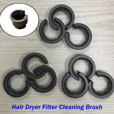 1pc Hair Dryer Filter Cleaning Brush Replacement for Dyson Supersonic Hair Dryer