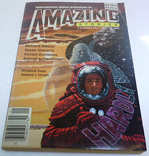 Amazing Stories - US Digest - January1987 - Vol.61 No.5 - Avram Davidson