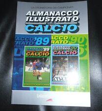 La Raccolta Completa Degli Album Panini Almanacco 89 90 Gazzetta Dello Sport