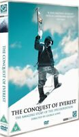 Nuovo The Conquest Of Everest DVD (OPTD0965)