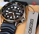 Seiko SKX007K1 Rubber band Diver. New/Nuevo. Shipping from Spain!