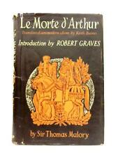 Le Morte d'Arthur Sir Thomas Malory 1963 Book 38340
