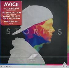 Avicii : Stories (CD)
