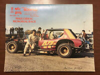 1983 Flemington Fair Speedway Modified Country Program Book Vol. 4 No. 11