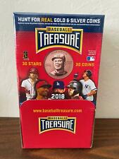 Baseball Treasure Mlb New 30 x Copper Coins chance for Silver Judge Trout