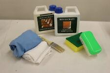 Royal Craft Kit di manutenzione per Legno duro mobili da giardino