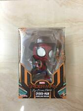 Hot Toys Cosbaby Spiderman Traveling version COSB672