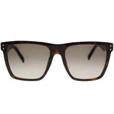 Marc Jacobs Women's Marc119s Square Sunglasses, Havana Medium Brown Gradient, 54