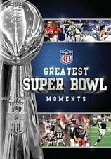 Greatest Super Bowl Moments 0883476061665 DVD Region 1 P H