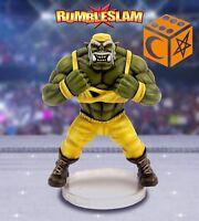 Wargames Wrestling BNIB Rumbleslam Gun