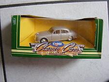 Corgi  Classic Cars -Jaguar Mark II -in Box -  guter  zustand