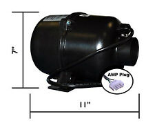 Air Supply Florida Ultra 9000 Spa Hot Tub Blower 1.5 HP 120v 3913121