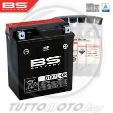 11,3 PS Gel Batterie Honda CBF 125 M  BJ 2009-2016 8,3 kw