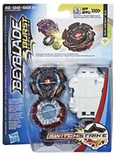NIB Hasbro Beyblade Burst Evolution SwitchStrike Balkesh B3 Starter Pack USA