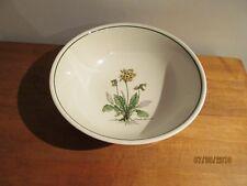 Stoviglierie Serving Bowl Leopoldo Pieze Pasta Primula Officinalis Italy