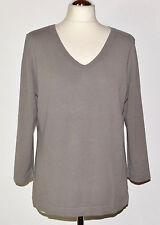 3/4 Arm Damen-Pullover aus Polyamid