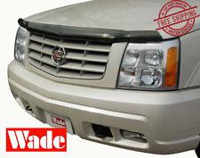 Bug Shield for a 2002 - 2006 Cadillac Escalade EXT