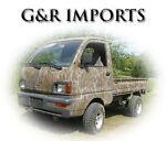 G&R Imports, LLC