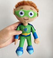 Disney Frozen Anna Plush Toy 3211661465603 Ebay