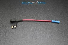 ATC ATO BLADE ADD A FUSE TAP CIRCUIT BLOCK PANEL PLUG HOLDER WIRE USA