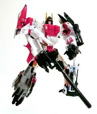 Transformers Generations Combiner Wars Superion Aerialbots