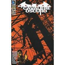 BATMAN 34 - IL CAVALIERE OSCURO (NUOVA SERIE) - RW LION - NUOVO