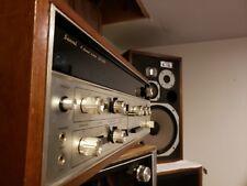 Sansui QR-6500 AM/FM 4 Channel QUAD Vintage Stereo Receiver