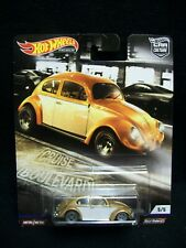 Hot Wheels Cruise Boulevard Volkswagen Classic Bug.