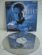 The Saint   Laserdisc PAL Deutsch CLV   LD: Wie Neu   Cover: Sehr Gut