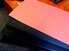 Pelican 1750 / 1751 replacement foam 3 pieces & 1 Red piece for shadowing.