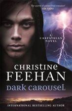 Dark Carousel ('Dark' Carpathian), Feehan, Christine, New condition, Book