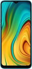 "Realme C3 Blue 32GB 3GB RAM 6.52"" 12+2MP Camera Dual Sim Googleplay Phone"