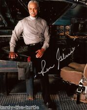 Ron Glass  8 x 10 Autograph Reprint    Barney Miller  Firefly  The Twilight Zone