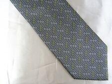 Krawatte von GUCCI, 100% Seide, Made in Italy, Luxus, Schlips
