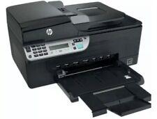 HP OfficeJet 4500 Wireless All-In-One Inkjet Printer Scan Copy Fax