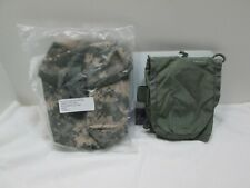 NEW in the BAG Military Molle Pouch ACU Medic IMPROVED First Aid Kit w/ Insert