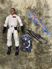 "Ghostbusters Plasma Series WINSTON ZEDDEMORE Loose 6"" Action Figure No BAF"